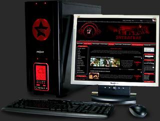 посмотреть скриншот сайта